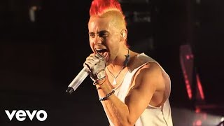 30 Seconds To Mars - Closer To The Edge - YouTube