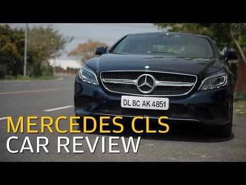 Mercedes CLS Car Review: A snappier, smarter, refined E-Class