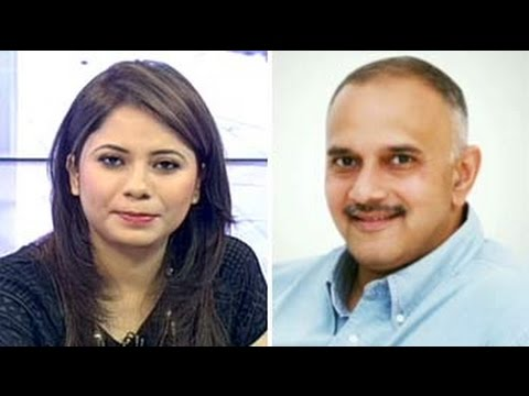 Government - Dr Anand Deshpande, CMD and CEO of Persistent Systems, tells NDTV that he welcomes the government's 'Digital India' vision. While Persistent Systems' business from the government is than a...