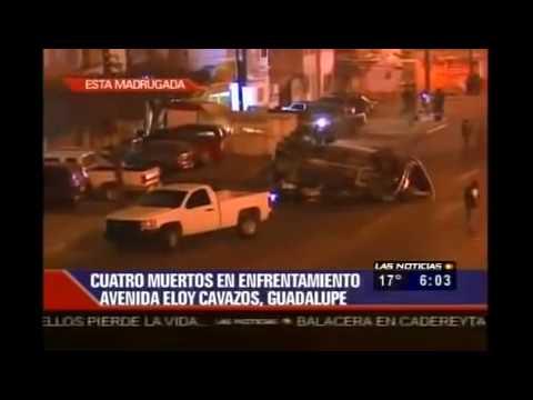 nuevo vídeo de los zetas - Increible Balacera de la Marina vs los Zetas al rojo vivo - El Blog del Narco Balacera en Vivo