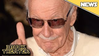 Video Stan Lee's final message to fans MP3, 3GP, MP4, WEBM, AVI, FLV November 2018