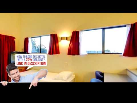 Rayland Epsom Motel, Auckland, New Zealand, HD Review