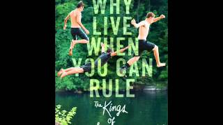 Nonton The Kings of Summer 2013 SoundTrack Film Subtitle Indonesia Streaming Movie Download
