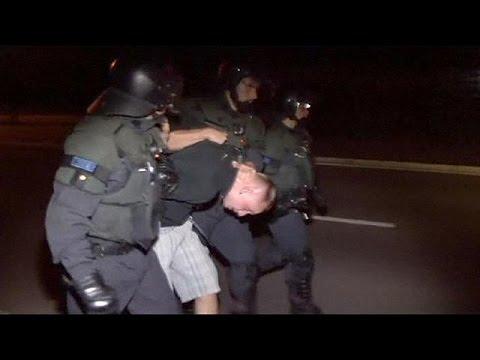 Γερμανία: Επεισόδια σε αντιμεταναστευτική διαδήλωση ακροδεξιών