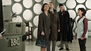 Nonton Behind the scenes of An Adventure in Space and Time - Doctor Who 50th Anniversary - BBC Film Subtitle Indonesia Streaming Movie Download
