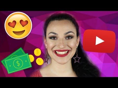 Unhas de gel - Trabalhar com Youtube  Faculdade Publicidade e Propaganda A Verdade das Blogueiras