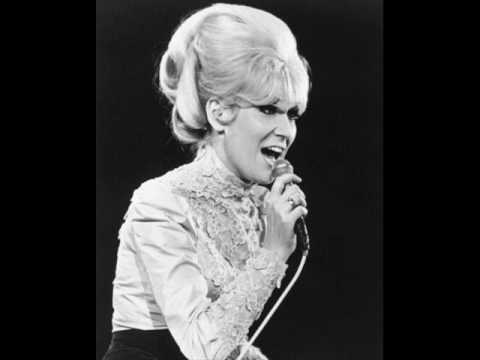 DUSTY SPRINGFIELD ~ Yesterday When I was Young ~.wmv (видео)