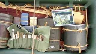 Video PT Boat PT-658 Deck and Interior Walkthrough Sept 2012 -18 minutes MP3, 3GP, MP4, WEBM, AVI, FLV September 2019