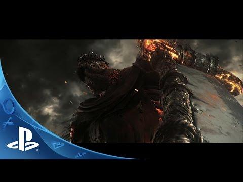 Dark Souls III - trailer d'annonce