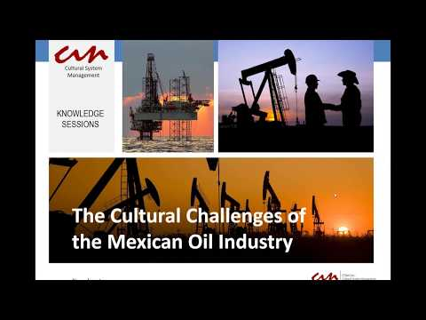 2015 10 15 10 03 Cultural Challenges in the Mexican Oil Industry
