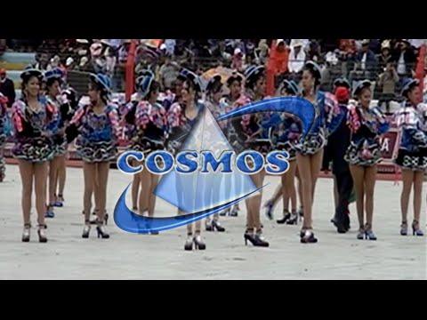 Asociación Folklórica Sambos - Cosmos Televisión