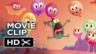 Nonton The SpongeBob Movie: Sponge Out of Water Movie CLIP - Brain (2015) - Animated Movie HD Film Subtitle Indonesia Streaming Movie Download