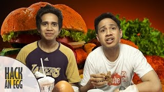 Video 5 Best Fast Foods in Indonesia by Skinnyindonesian24! MP3, 3GP, MP4, WEBM, AVI, FLV November 2018