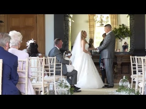 Jessica and Shaun - Wedding Highlights - Amour Wedding Videos
