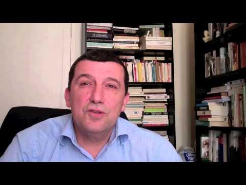 Vidéo de Thierry Lentz