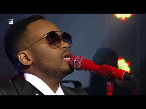 Donald ft. Zanda Zakuza & DJ Tira - Sanctuary Love