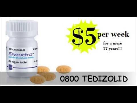 TedizolidPharmVid