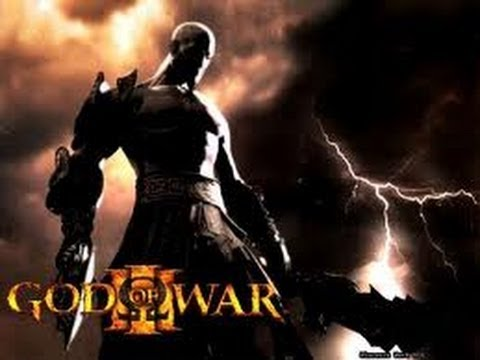 God of War 3 - Boss Movie (Poseiden, Hades, Helios, Hermes, Hercules, Cronos, Scorpion, Zeus)