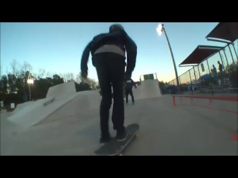 Hot Spot Skatepark