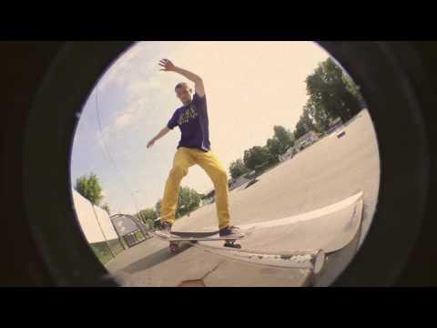 Marion, IN Skatepark 06.16.15