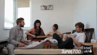 Download Lagu Super700 - Life With Grace - acoustic for In Bed with Mp3