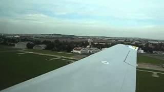 Cirrus SR22T OK-VIK Takeoff In LKKB