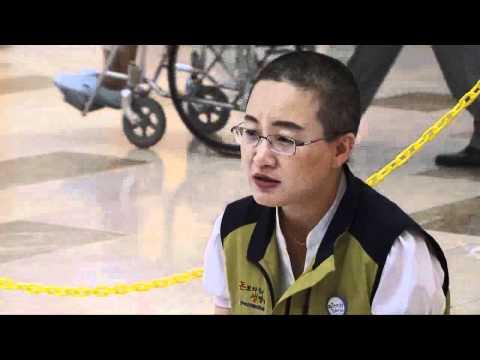 [영상뉴스] 2012년 산별교섭 참가 촉구를 위한 1차 농성투쟁