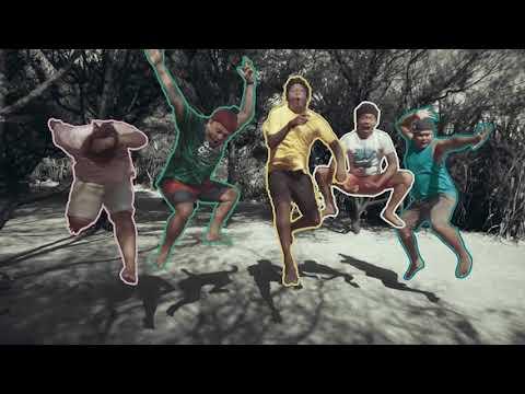 BRAVESBOY - OCDOra Cocok Diet OFFICIAL MUSIC VIDEO CLIP