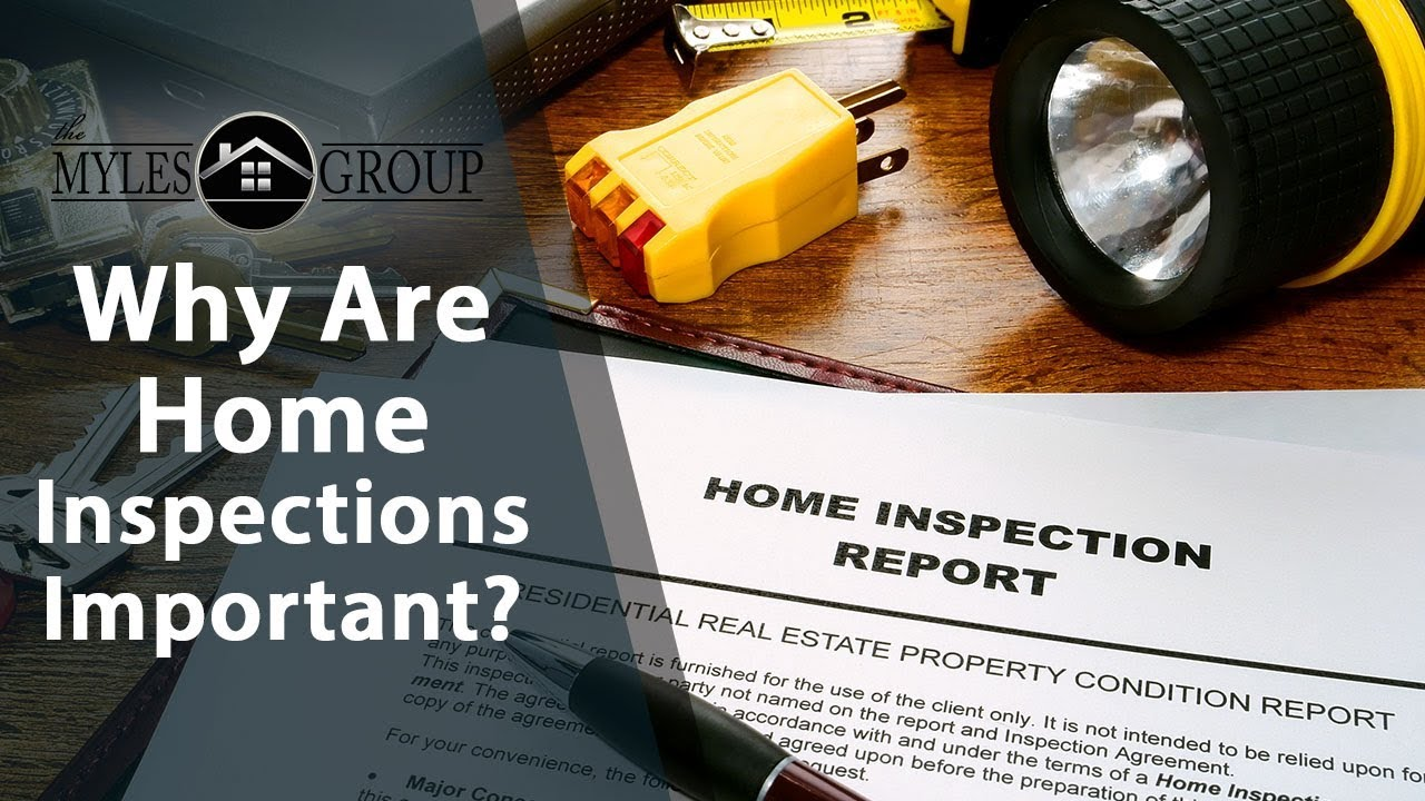 A Few Things to Know About Home Inspections