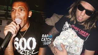 Download Lagu 600Breezy Signs Chaboki To 600Cartel Music Group Label Mp3