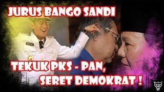 Video Jurus Bango Uno Taklukkan Gerindra, PKS, Dan PAN, Sekaligus Seret Demokrat Ke Koalisi MP3, 3GP, MP4, WEBM, AVI, FLV Agustus 2018
