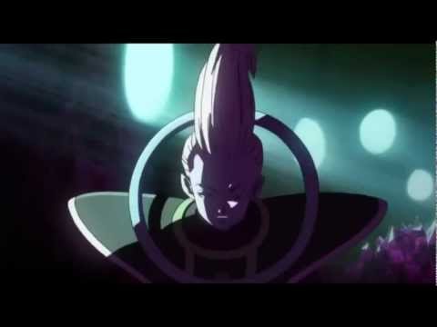 DragonBall Z 2013 Movie Trailer