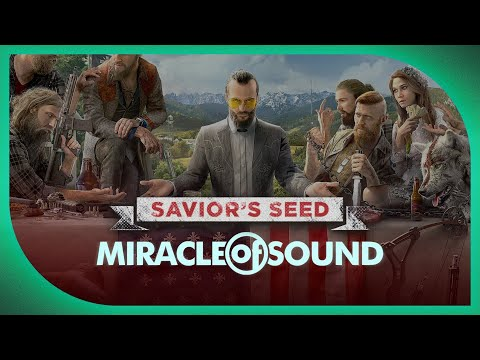 FAR CRY 5 SONG - Savior's Seed By Miracle Of Sound (Gospel/Blues/Rock)