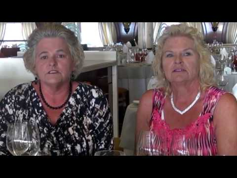 Testimonials from Travelers on their Cruise Experiences VoyGroup04