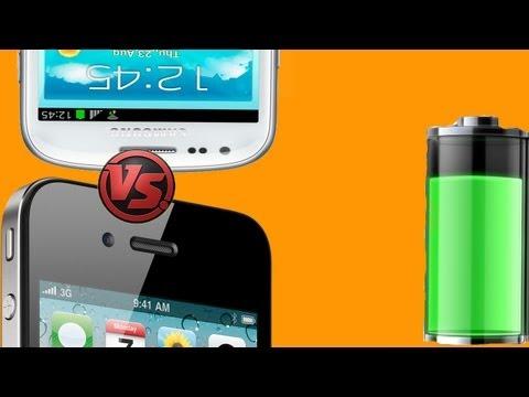 comment economiser batterie samsung