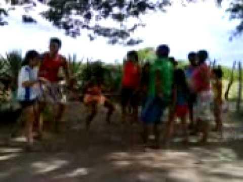 Curtição na fazenda em Retirolandia parte 2