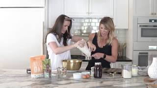 IN THE KITCHEN WITH LANDYN // WAYFIT
