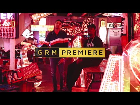 Struggle Made Boost (SMB) x Ace – Top Boy [Music Video]   GRM Daily