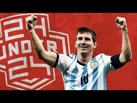 Video: When will MLS produce its own Messi? | 24 Under 24