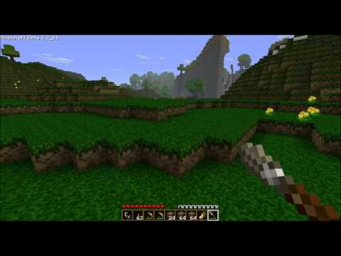preview-Let\'s Play Minecraft Beta SMP! - 001 - Raiding (ctye85)
