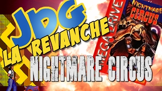 Video Jdg la revanche - Nightmare Circus (Megadrive) MP3, 3GP, MP4, WEBM, AVI, FLV November 2017