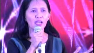 Kesaksian Ny. Yadi (Mama Grezia) Video