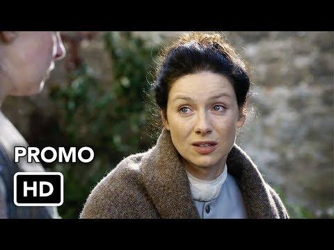 "Outlander 3x08 Promo ""First Wife"" (HD) Season 3 Episode 8 Promo"