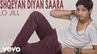 Ishqeyan Diyan Saara - Don't Need You (Album) Video Song