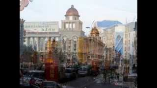 Manzhouli China  city photos : Manzhouli, the largest border crossing between China and Russia