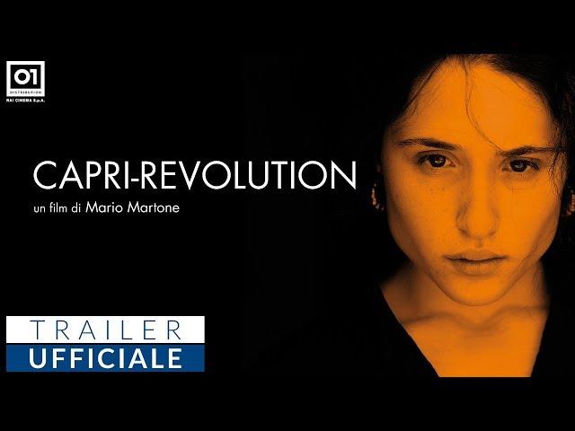 Anteprima Immagine Trailer Capri-Revolution, trailer ufficiale