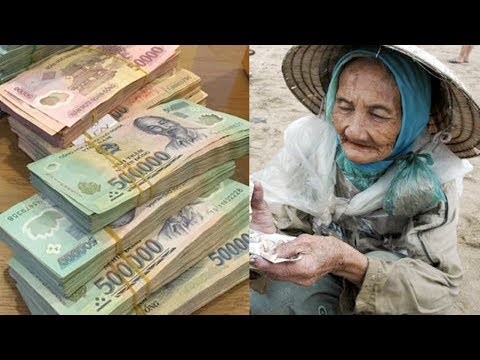 Bà lão bị cướp hết tiền, chủ quán mời bà ăn  bữa, vài năm sau ông bất ngờ nhận được thứ này