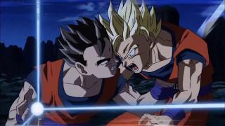 Video Dragon Ball Super 「 AMV 」- Goku vs. Gohan - Centuries MP3, 3GP, MP4, WEBM, AVI, FLV Agustus 2018