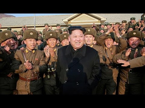 Δεν φοβόμαστε τις κυρώσεις διαμηνύει η Βόρεια Κορέα στις ΗΠΑ
