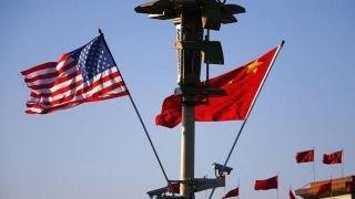 Should Trump start a trade war with China?